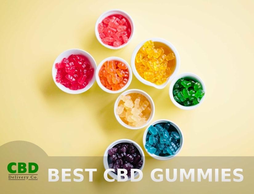 Best CBD Gummies in the United States