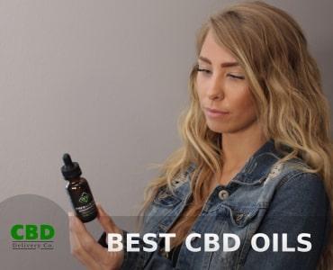 Best CBD Oils in United States