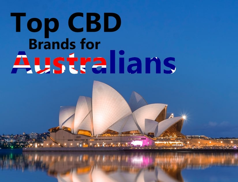 Best CBD Australia