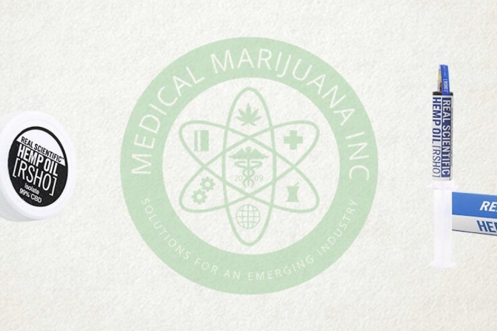 Medical Marijuana Inc. Interview